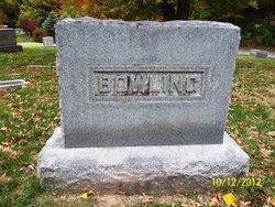 Clyde Logan Bowling