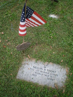 PFC Melvin D. Short