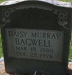 Daisy Ruth <I>Murray</I> Bagwell