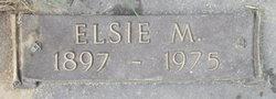 Elsie M <I>Katona</I> Link