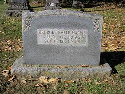 George Temple Harris
