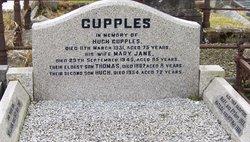 Mary Jane <I>Heaney</I> Cupples