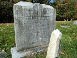Peter Francis Bouneer