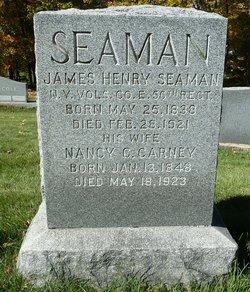 CPL James Henry Seaman