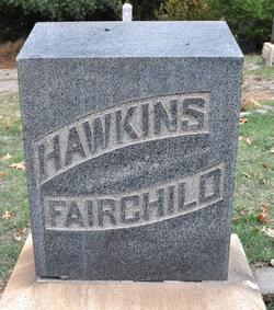 Aida M <I>Hawkins</I> Barlow