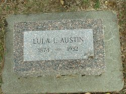 Lula L Austin