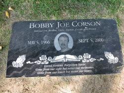 Bobby Joe Corson