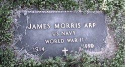 James Morris Arp