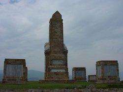 Doiran Memorial
