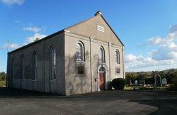 Ballymacashen Reformed Presbyterian Church