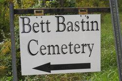 Bett Bastin Cemetery