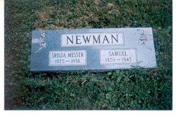 Samuel Newman