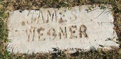 James E Wegner
