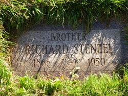 Richard Stenzel