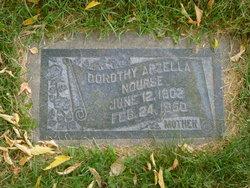 Dorothy Arzella <I>Winschell</I> Nourse