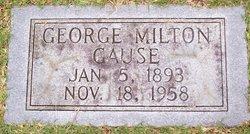 George Milton Gause
