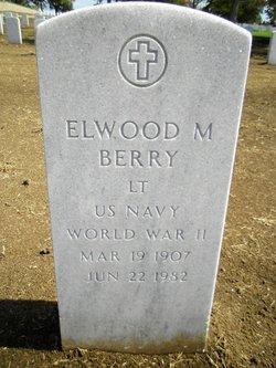 Elwood M Berry