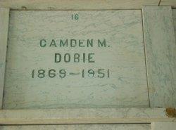 Camden Merchant Dobie