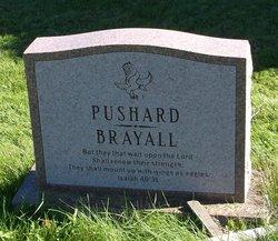 Calvin E Pushard