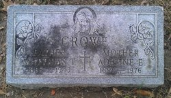 Matthias T. Crowe