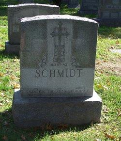 Eugene P Schmidt, Jr