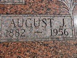 August Joel Babcock