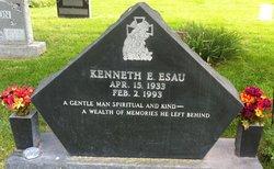 """Kenneth Eugene """"Ken"""" Esau"""