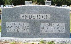 Aria Mazuror <I>Murdock</I> Anderson