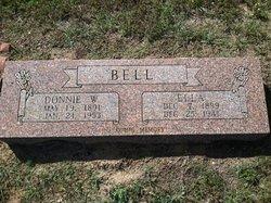 Donnie Washington Bell