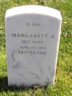 Margarett A Ferguson