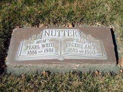 Pearl Bell <I>White</I> Nutter