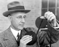 Dr Herbert T. Kalmus