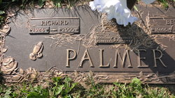 Richard Dee Palmer