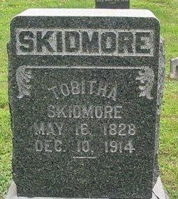 Tobitha L. <I>Ward</I> Skidmore