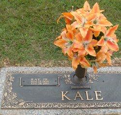 Ray Kale, Jr