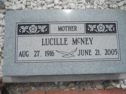 Lucille McNey
