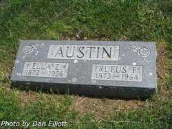 Ella Elizabeth <I>Brothers</I> Austin