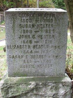 George Heater