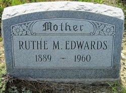 Ruthe Myrtle <I>Beaver</I> Edwards