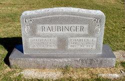 Flora Lee <I>Burns</I> Raubinger