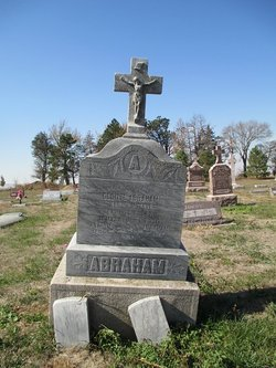 Antonin Abraham