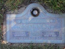 Felix Andrew McKinnon