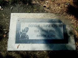 Monique Louise Castro