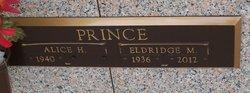 Eldridge Monroe Prince