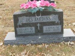 Henry M. Des Jardins