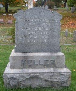 Jennie M. Keller