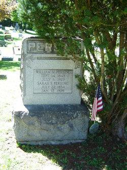 William M. Persing