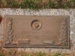 Inez Wilder Turner