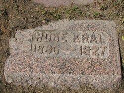 Rose Kral