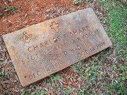 Charles F Sharp